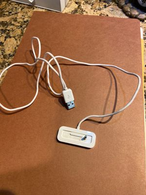 Apple Shuffle charger for Sale in Whittier, CA