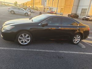 Es 350 Lexus 2007 for Sale in Baltimore, MD
