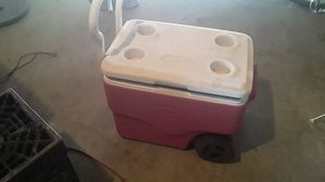 Clean cooler for Sale in Clovis, CA
