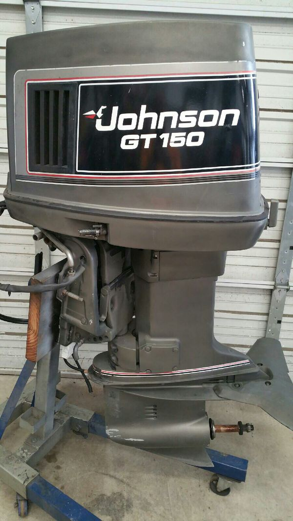 150 Johnson for Sale in Katy, TX - OfferUp