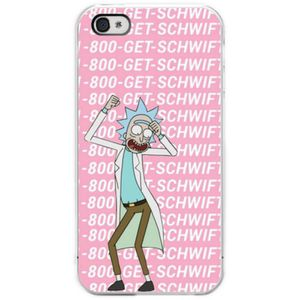 RICK AND MORTY IPHONE VARIOUS SIZES for Sale in Denver, CO
