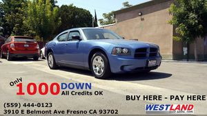 2007 Dodge Charger for Sale in Fresno, CA