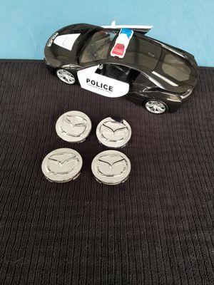 Mazda Center cap $20. for Sale in Fontana, CA