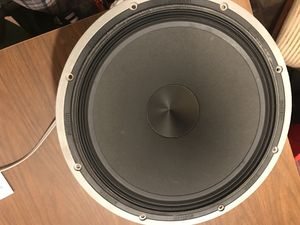Audison 12 inch subwoofer for Sale in North Potomac, MD