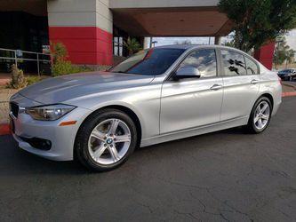 2015 BMW 3 Series for Sale in Phoenix ,  AZ
