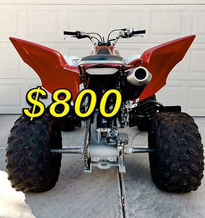 🎉For Sale URGENT 2008 Yamaha Raptor $800 for Sale in Port St. Lucie, FL