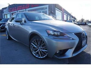 2015 Lexus Is 250 for Sale in Concord, CA
