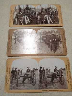 Keystone view company 1898 for Sale in St. Louis, MO