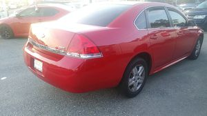 2010 chevy impala flexfuel for Sale in Riverside, CA