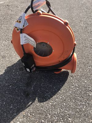 blower. for Sale in Kissimmee, FL