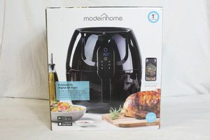 Modern home air fryer for Sale in Ellicottville, NY