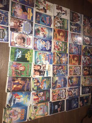 Disney movies for Sale in Bakersfield, CA