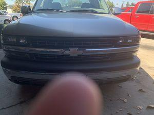 2000 Chevy Silverado for Sale in Whittier, CA