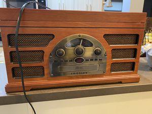 Crosley Radio , Tape , CD & Record Player for Sale in Chicago, IL