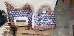 Dooney and Bourke New York Giants for Sale in Lynwood, CA