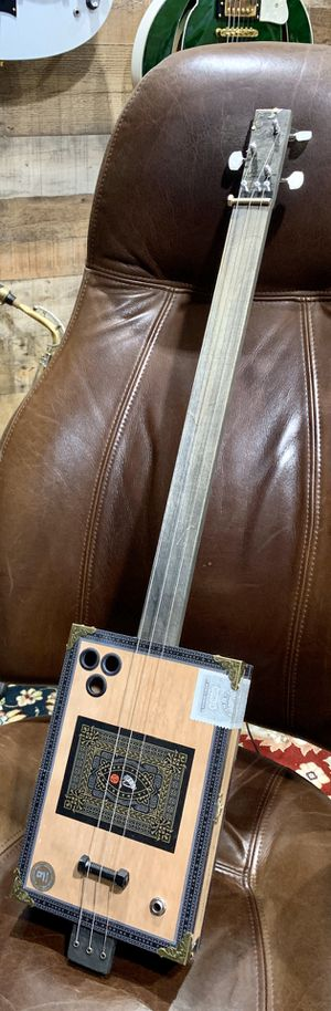 Electric box guitar for Sale in Santee, CA