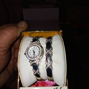 Watch and Bracelet for Sale in Tempe, AZ