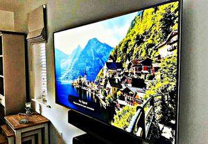 LG 60UF770V Smart TV for Sale in Madisonville, KY