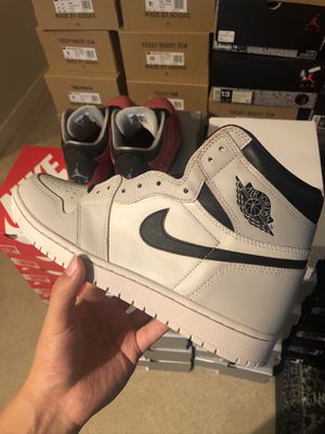 Nike air Jordan 1 nyc to Paris size 11 new for Sale in Bellevue, WA