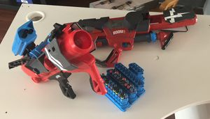 Boom Co. Nerf Guns for Sale in Greenwood, IN