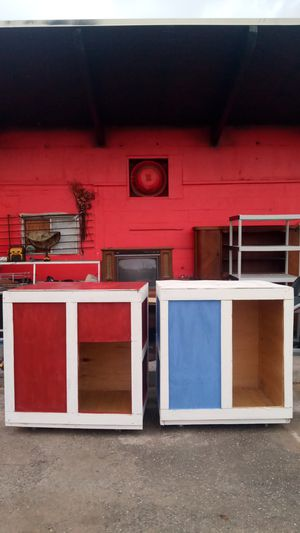 Dog house. Chicken Coop. Animal house $80 for Sale in Houston, TX