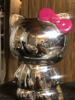 pigcoin hello kitty for Sale in Concord, CA