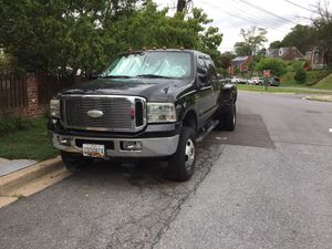 Ford F-350 deasel 06. for Sale in Adelphi, MD