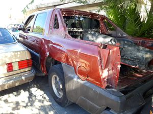 2003-2006 Chevy avalanche for Sale in North Las Vegas, NV