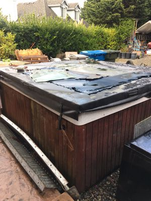 Hot tub for Sale in Kent, WA