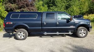 2005 Ford F-350 for Sale in Vancouver, WA