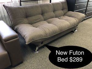 New futon bed for Sale in Fresno, CA