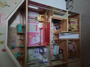 Kidcraft Doll House for Sale in Aliso Viejo, CA