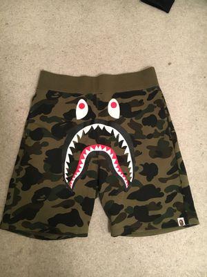 Bape shorts for Sale in Kent, WA
