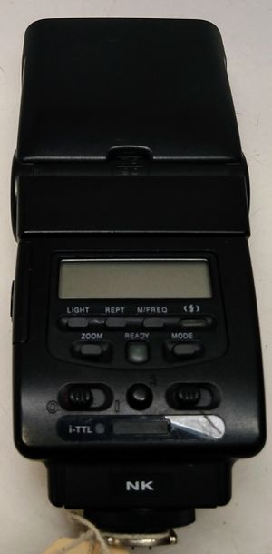 Promaster 7500EDF Digital Flash #161301-2 for Sale in Avondale, AZ