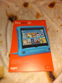 Amazon Kindle Fire HD 8 Kids edition for Sale in Phoenix,  AZ