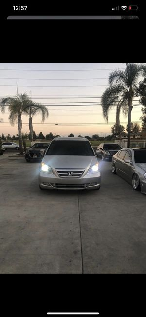 Honda Odyssey EX-L for Sale in Westminster, CA