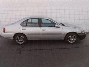 2001 Nissan Altima for Sale in Spanaway, WA