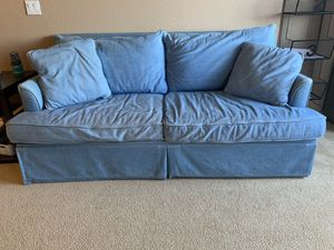 Hideabed couch for Sale in Avondale, AZ