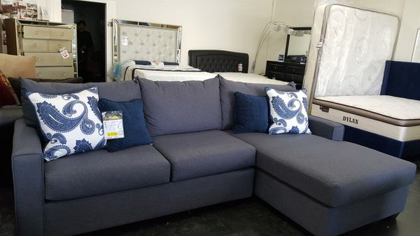 Sofa sectional close out