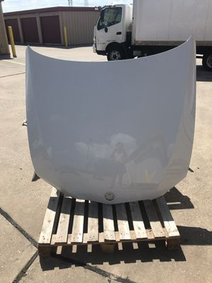 OEM BMW hood & parts for sale!!! for Sale in Humble, TX