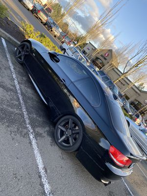 2009 BMW 335i Turbo for Sale in Portland, OR