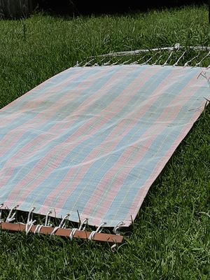Large Hammock for Sale in Pflugerville, TX