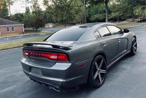 Nothing\Wrong 2012 Dodge Charger FwdWheelsss for Sale in San Bernardino, CA