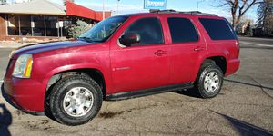 Parts only 07 yukon 5.3l. 130k miles for Sale in Denver, CO