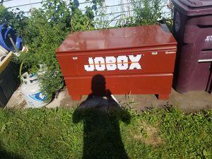 Jobox tool box for Sale in Weymouth, MA