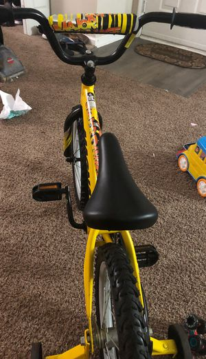 16 inch kid cycle for Sale in Greenville, SC
