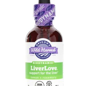 Liver Support, Biodynamic & Organic Liver Love for Sale in Glendora, CA