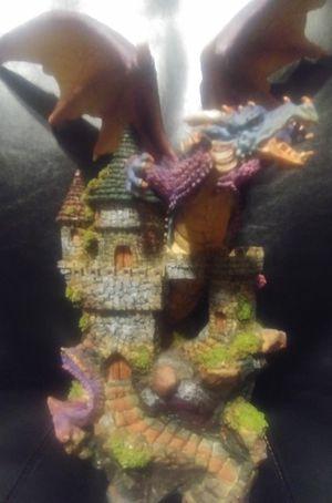 Big dragon statue for Sale in Amherst, VA