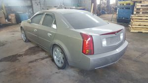 2004 Cadillac CTS for Sale in Maple Heights, OH