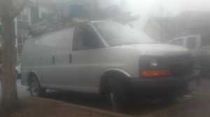 Chevy Express for Sale in Athens, GA